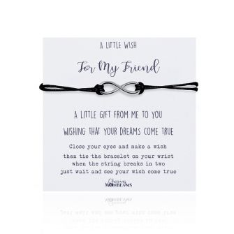 A Little Wish for my Friend Bracelet