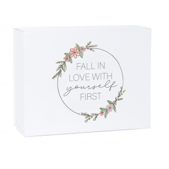 Fall In Love Deep Magnetic Pamper Gift Box