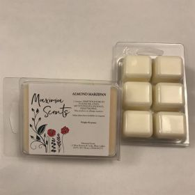 Almond Marzipan Wax Melt