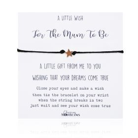 A Little Wish for the Mum To Be