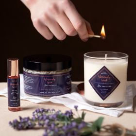 Spa Collection Gift Set