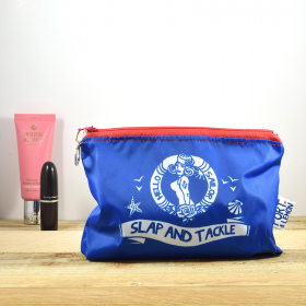 Hello Sailor Zip Bag