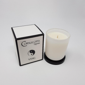 20cl Yang Luxury Scented Candle