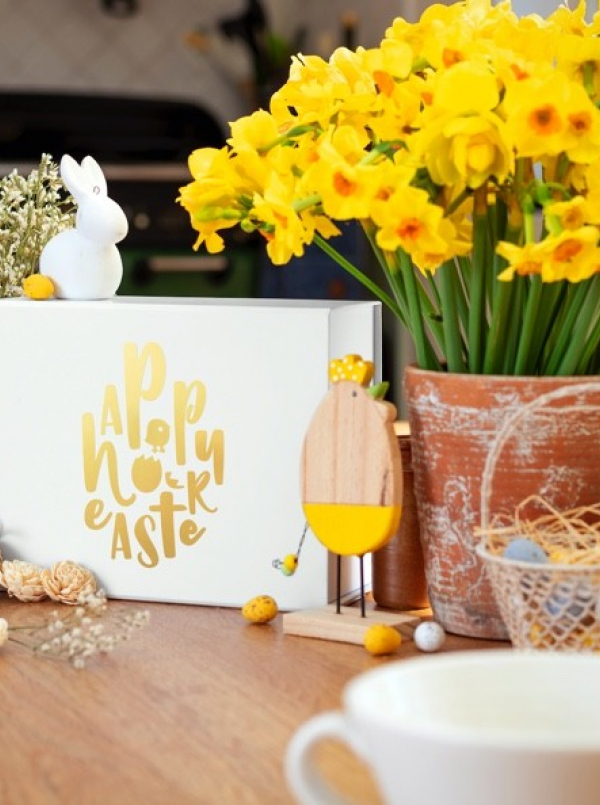 Personalised Easter Gift Guide